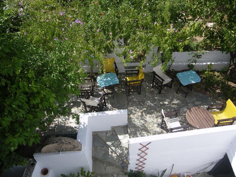 Anelli Hotel in Sporades, Greece