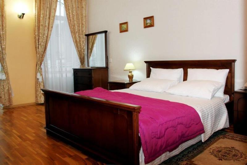 Swan Hotel Baku