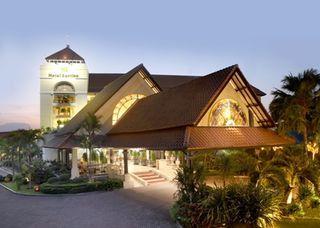 Santika Hotel, Cirebon