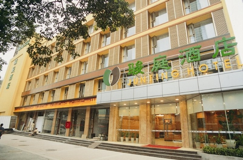 Shenzhen Juntin Hotel