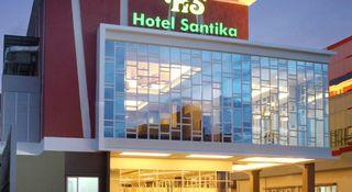 明古魯桑蒂卡酒店