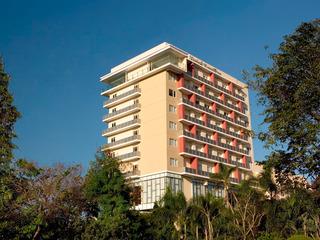 泗水桑提卡耶莫爾薩利酒店