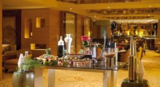 Fairmont Yangcheng Lake hotel and Resort