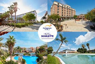 Hotel Roulette PortAventura Resort