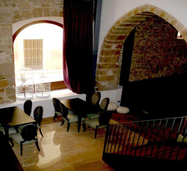Palau Dels Osset -