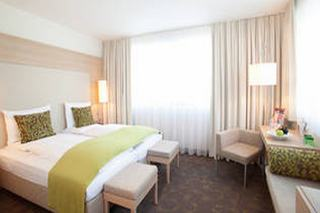 H+H Hotel Salzburg