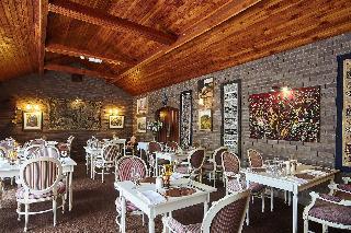Cedar Lodge Hotel