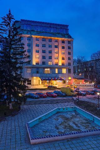 Radisson Blu Leogrand in Chisinau, Moldova