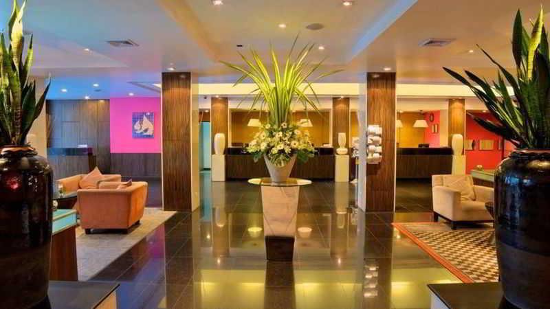 曼谷神奇酒店