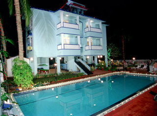 Summer Ville Beach Resort