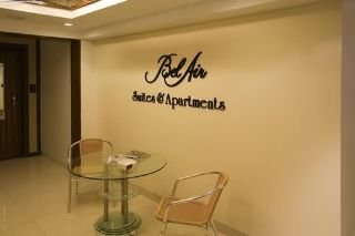 Bel Air Suites and Service Appartments Hotel in Pune, India