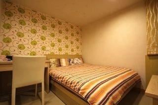 Lucky Apartment-Zhongxiao Guangfu