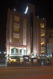 Anila Hotels (Naraina)