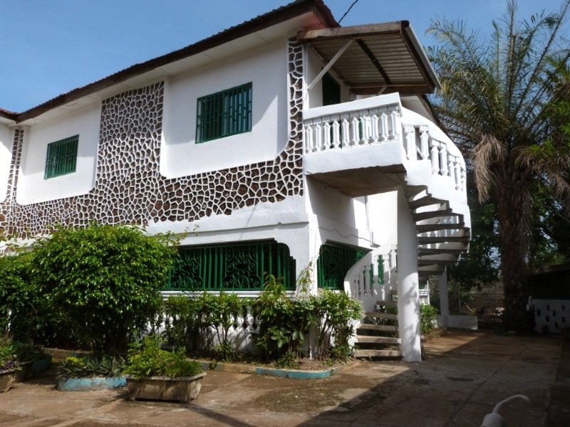 Cecilia's Corner Guest House