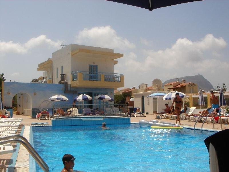 Kasapakis Hotel