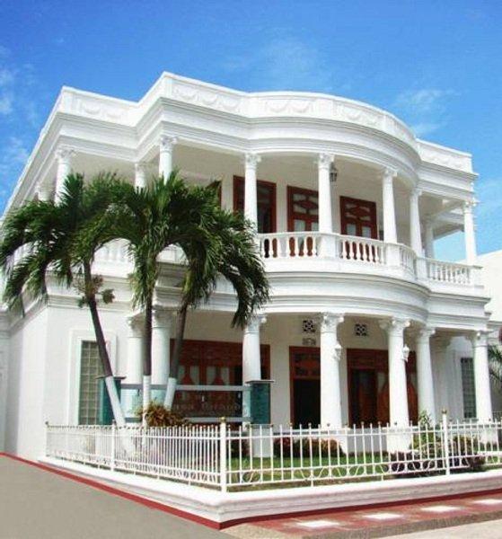 Casa Grande Boutique Barranquilla