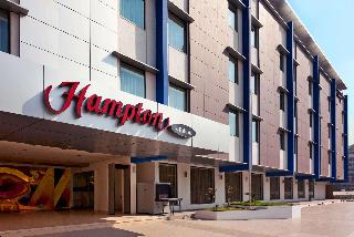 Hampton by Hilton Vadodara