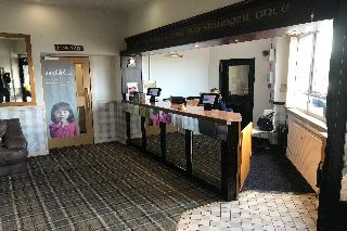 The Beveridge Park Hotel