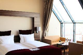 Trovalia Flemings Deluxe Hotel Wien City