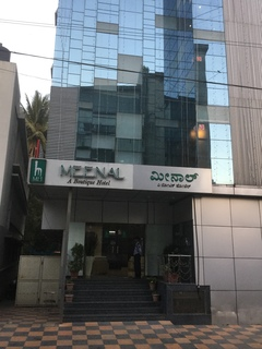 Meenal - A Boutique Hotel