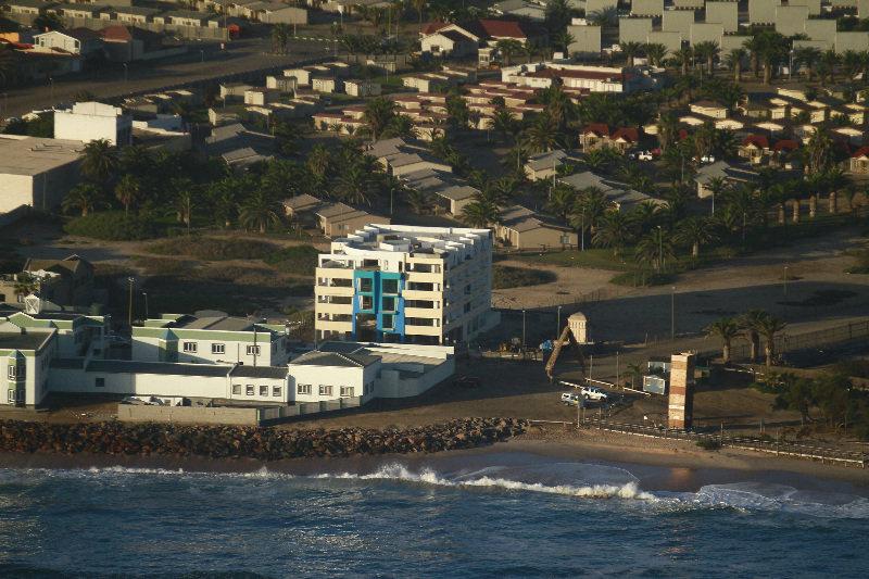 Hotel Beach Hotel Swakopmund