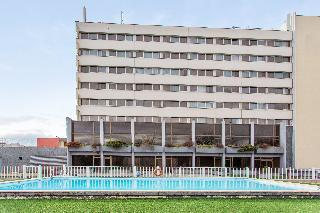 Appart' City Confort Grenoble Alpexpo