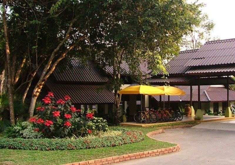 Wanathara Health Resort & Spa