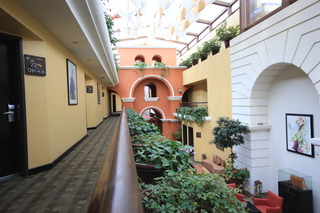 Casa del Alma Hotel Boutique and Spa