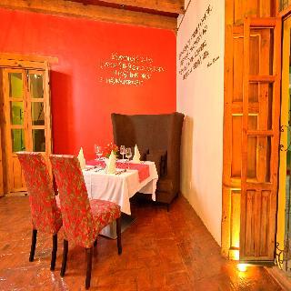 Hoteles Boutique Casa del Alma Hotel Boutique and Spa