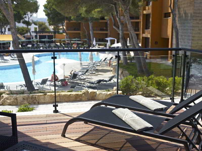 Hotel Protur turo pins aparthotel