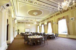 Cedar Court Hotel Harrogate