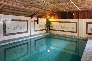 Best Western Beachcroft Hotel