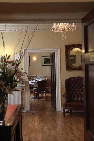 Viajes Ibiza - Best Western Henbury Lodge Hotel