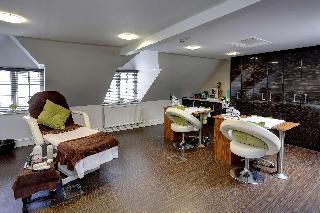 Best Western Plus Peterborough Orton Hall Hotel &