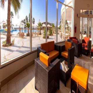 Hotel Khayam Garden Beach Resort & Spa