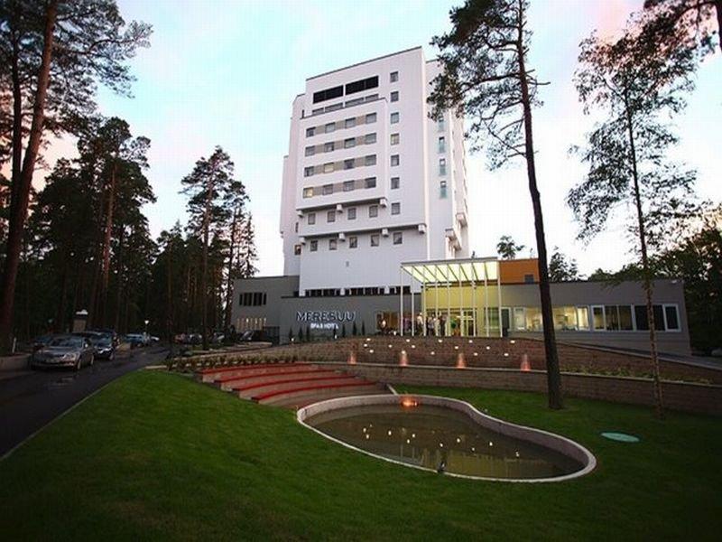 Meresuu Spa&Hotel