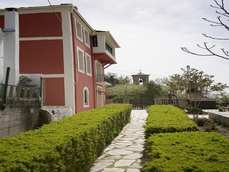Viajes Ibiza - Archontiko Pantou