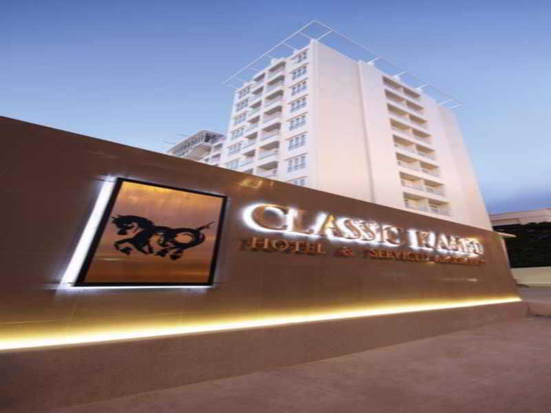 Classic Kameo Ayutthaya Hotel & Serviced Apartment