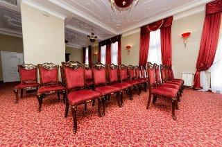 Staro Hotel in Kiev, Ukraine