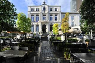 Golden Tulip Hotel West.-End