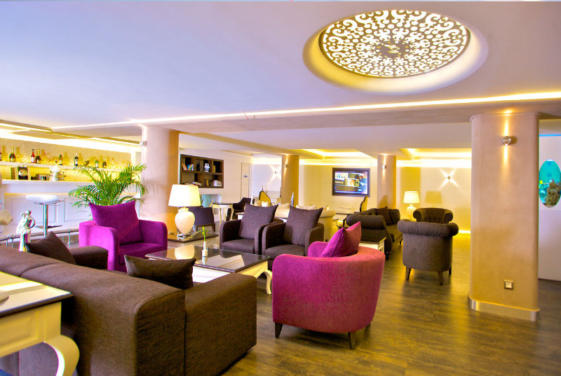 Monaco hotel istanbul in istanbul bookerclub for Cheap hotels in istanbul laleli