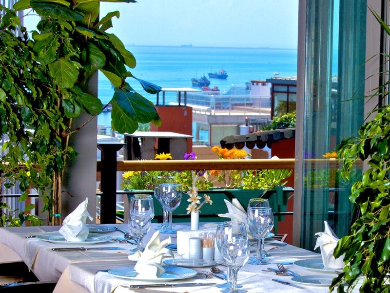 Monaco hotel istanbul in istanbul bookerclub for Cheap hotel in laleli istanbul