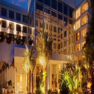 Radisson Blu Plaza Hotel Hyderabad Banjara Hills in Hyderabad, India
