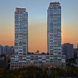 Brown Suites Seoul