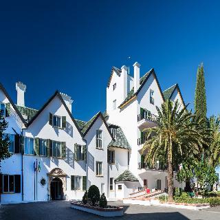 Hotel Catalonia Reina Victoria Wellness & Spa Hotel