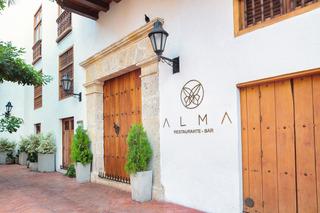 Casa San Agustin Cartagena