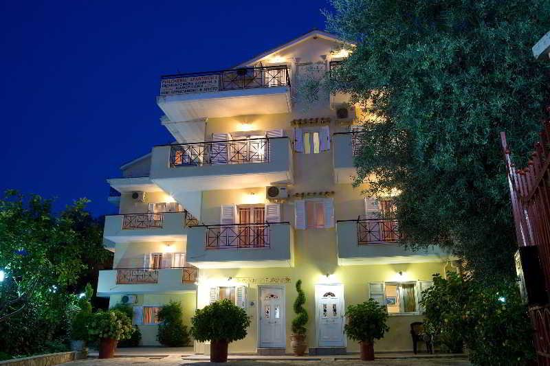 Viajes Ibiza - Pansion Filoxenia Apartments & Studios