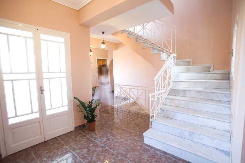 Pansion Filoxenia Apartments & Studios