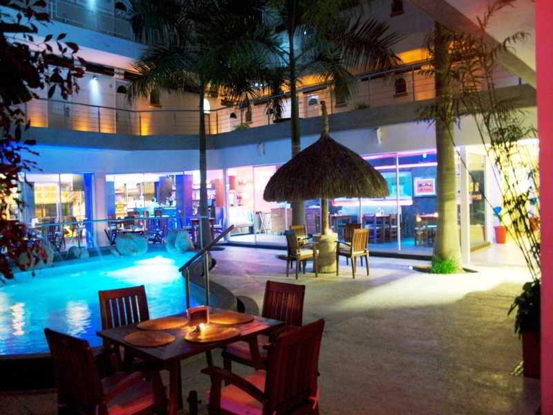 Busqueda de hoteles en Puerto Vallarta