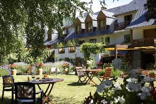 La Pergola Hotel